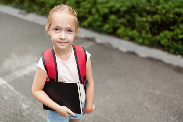 Gifts for Good: Back to School