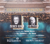 Switzer's Window - Christmas Single - CD