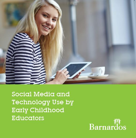 Social Media and Technology Use by Early Childhood Educators