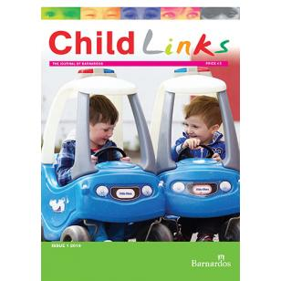ChildLinks Issue 1, 2016