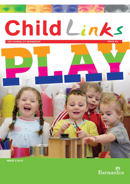 Ebook - ChildLinks (Issue 2, 2015) Play