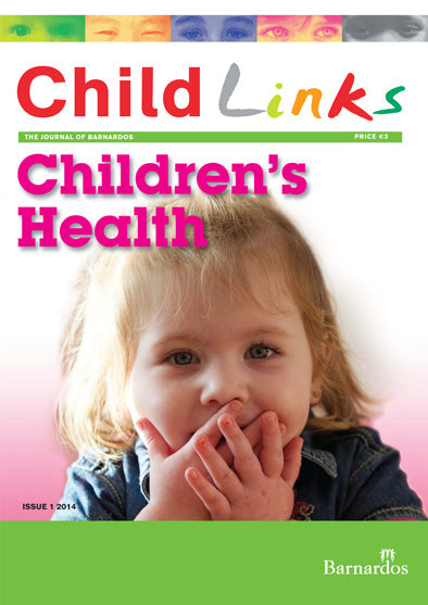 Ebook - ChildLinks (Issue 1, 2014) Children's Health