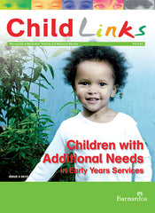 Ebook -  ChildLinks - Children with Additional Needs (Issue 3, 2012)