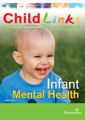 Ebook -  ChildLinks -  Infant Mental Health (Issue 2, 2012)