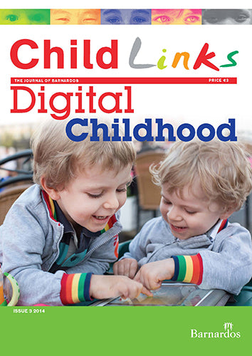 Ebook - ChildLinks: Digital Childhood