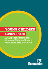 Ebook -  Young Children Grieve Too