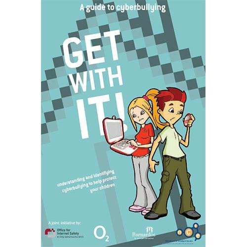 Ebook - Get With It! About Cyberbullying