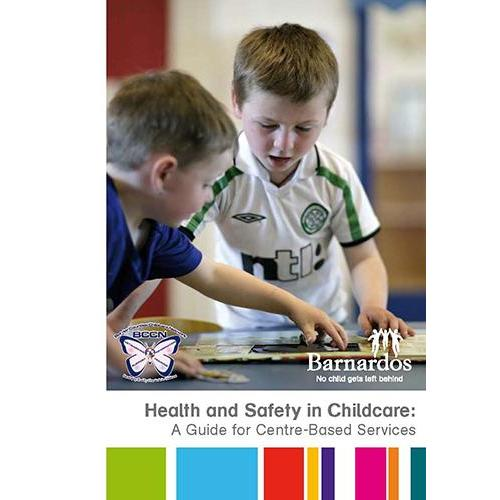 Health and Safety in Childcare