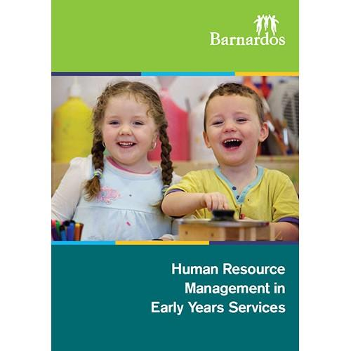 Human Resource Management in Early Years Services