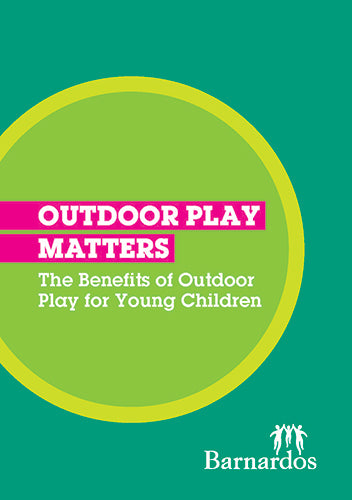 Ebook - Outdoor Play Matters