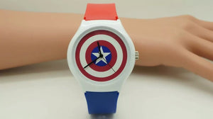 Avengers Sports Watches