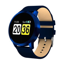 Men Women OLED Screen Bluetooth Smart Watch