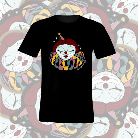 DOLL FACE SHIRT