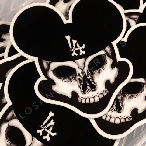 Bonie Mouse Sticker