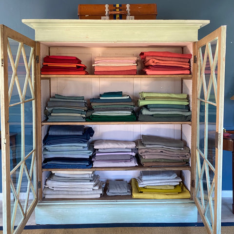 Haines Collection Eco Textiles Sustainable Interior Design