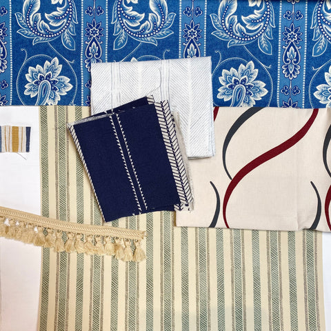 haines collection recycled textiles
