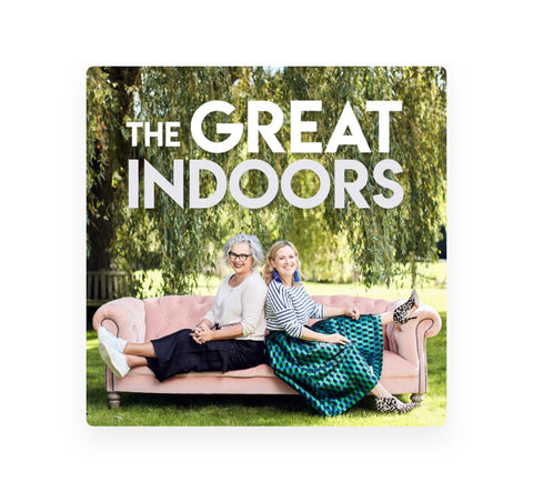 The Great Indoors Haines Collection feature