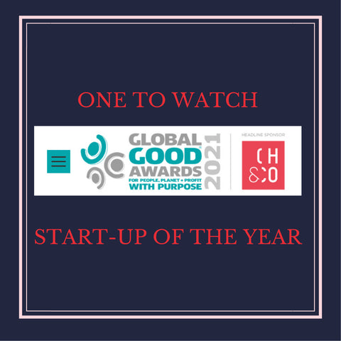 Haines Collection One to Watch Award Global Good