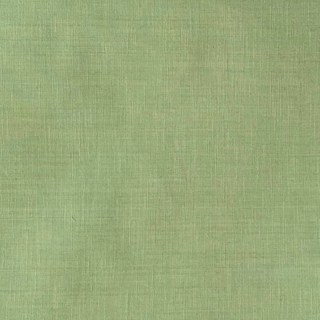 Malabar Cotton Plain - Green