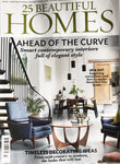 25 Beautiful Homes March 2020