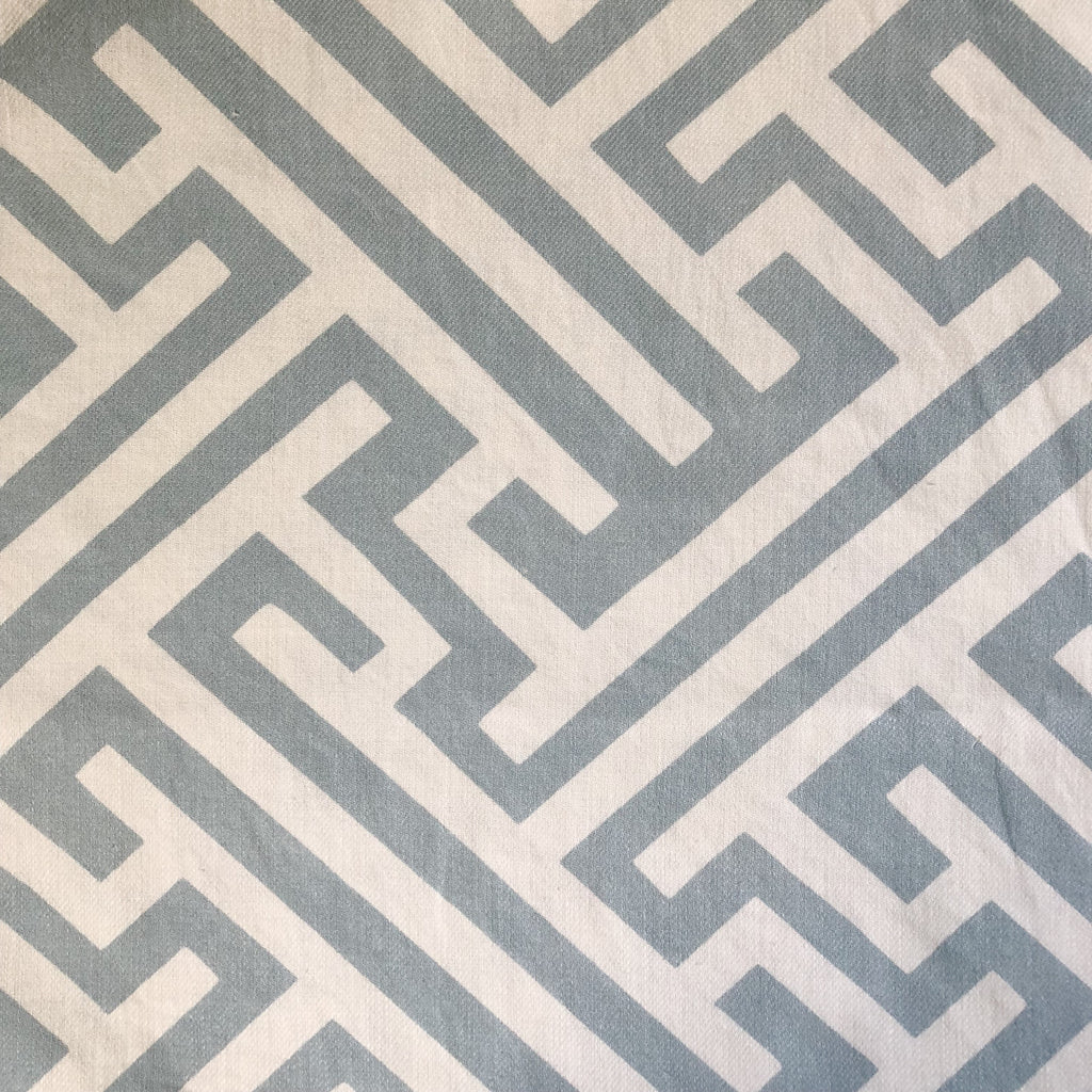Korla Grand Bhutan Lattice - Angel Blue