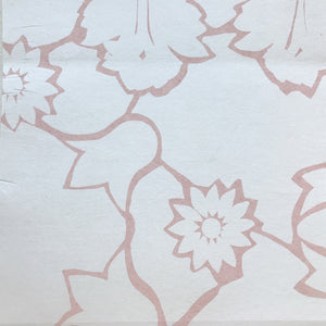 Mimi Pickard Naked Angelica Wallpaper Extra Wide - Pink