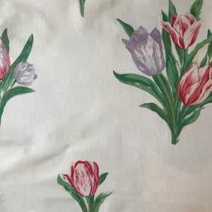 Sophie Meade-Fetherstonhaugh Tulips - Red and Purple