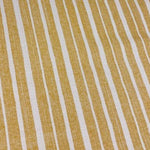 Fermoie York Stripe - Yellow