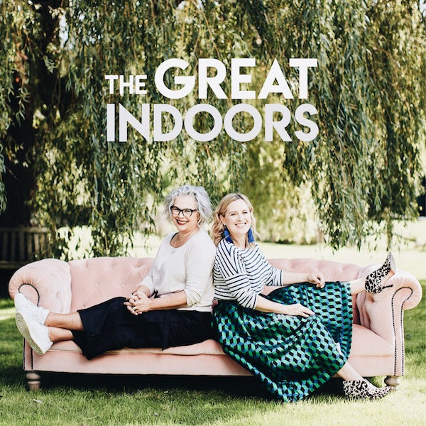 Great Indoors Podcast Jan 8th 2020