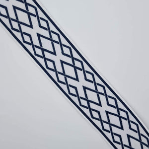 Samuel & Sons Interlink Polo Border