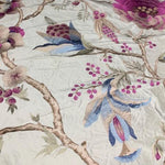 Designers Guild Windsor Great Park - Purple/ Taupe
