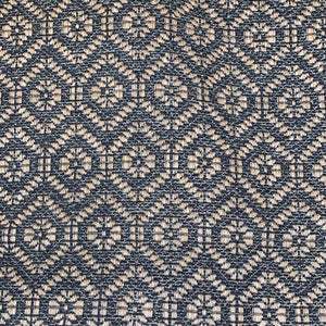 Colefax and Fowler Aaran  - Blue