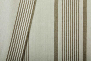 Madeaux Salina Stripe - Willow