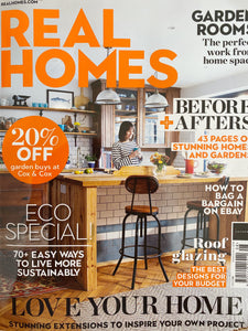 Real Homes August 2020