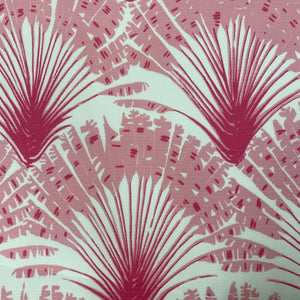 OUTDOOR FABRIC Christopher Farr Palma - Pink