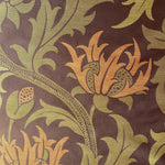 Zoffany William Morris Design - Orange
