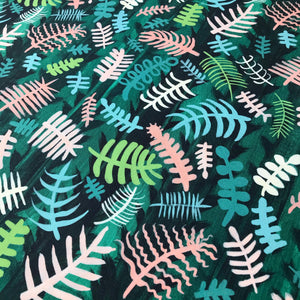 Lucy Tiffney Frond - Dusk