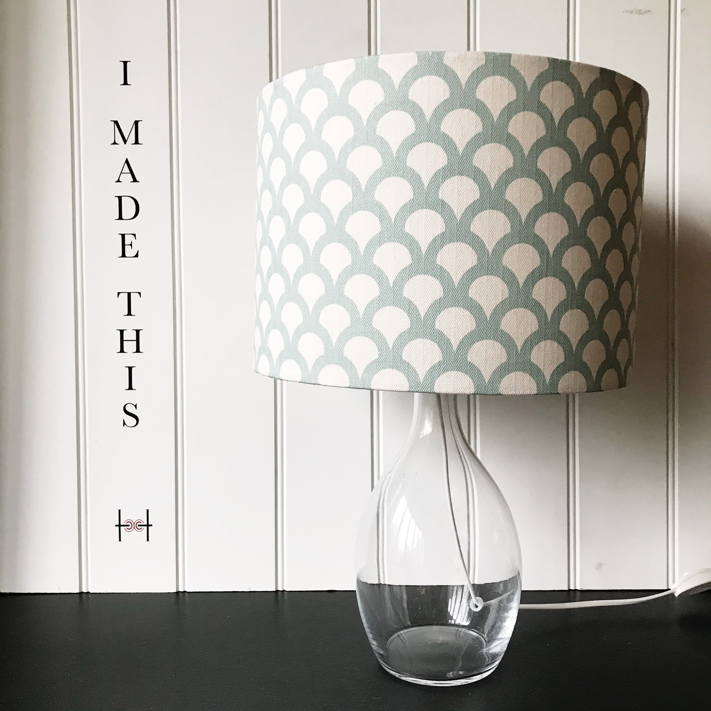 Beginners Lampshade Making Kit