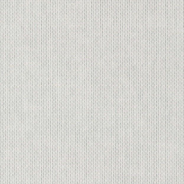 Thiabut Largo Weave Wallpaper - Grey
