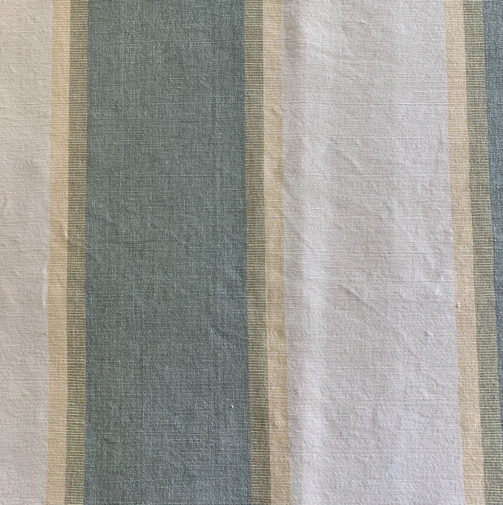 Malabar Wide Stripe - Blue
