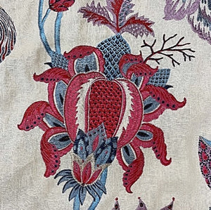 Manuel Canovas Beauregard - Red