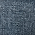 Heavy Plain Linen - Denim