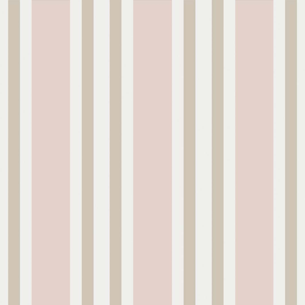 Baby Pink/Cream/Light Taupe
