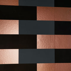Copper Burnish/Grey/Black