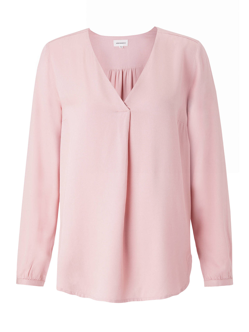 Felicitaas Blouse in Blush