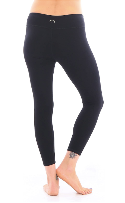 Wren Leggings in Black