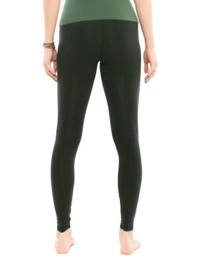 Laurel Leggings in Coal Grey