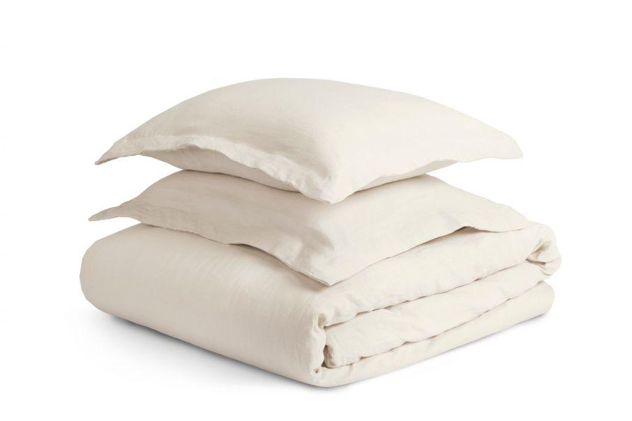 LINEN DUVET COVER SET