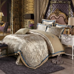 luxury Quilt cover set