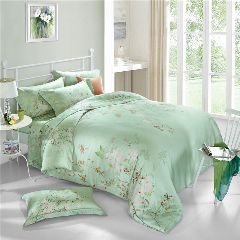 Svetanya polyester Bedding Set